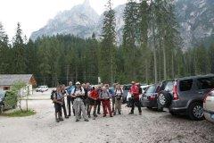 Trekking Alta Pusteria