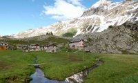 Due giorni in Val Malenco