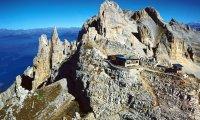 Due giorni in Dolomiti