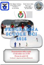 Presentazione scuole sci