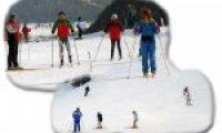 Seconda giornata scuole sci