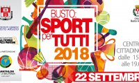 Sport per Tutti 2018
