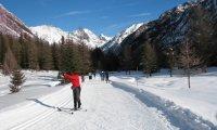 Settima uscita sci