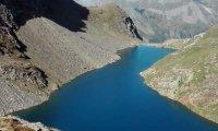 Lago Nero, Val Formazza