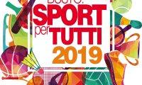 Sport per Tutti 2019
