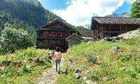 Gita in Val Vogna